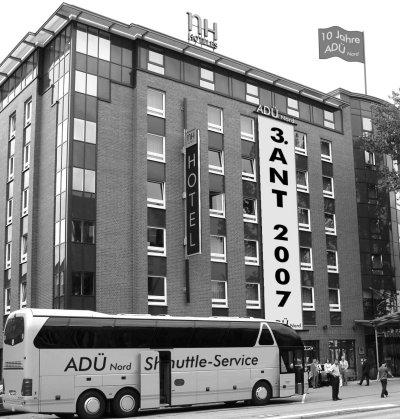 ADÜ-Nord-Tage 2007