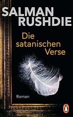 """Buchtitel """"Die satanischen Verse"""""""