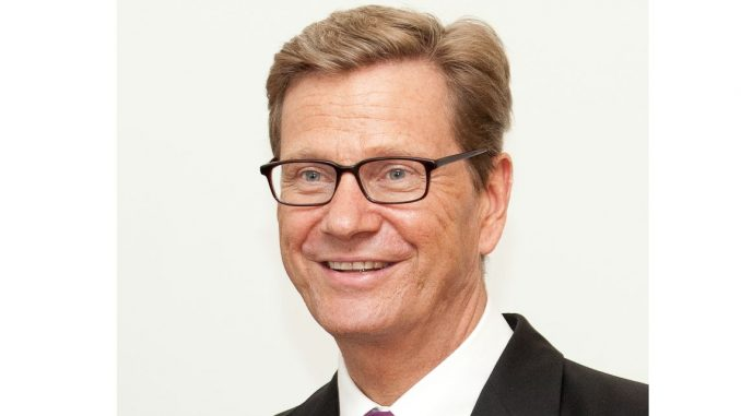 Guide Westerwelle