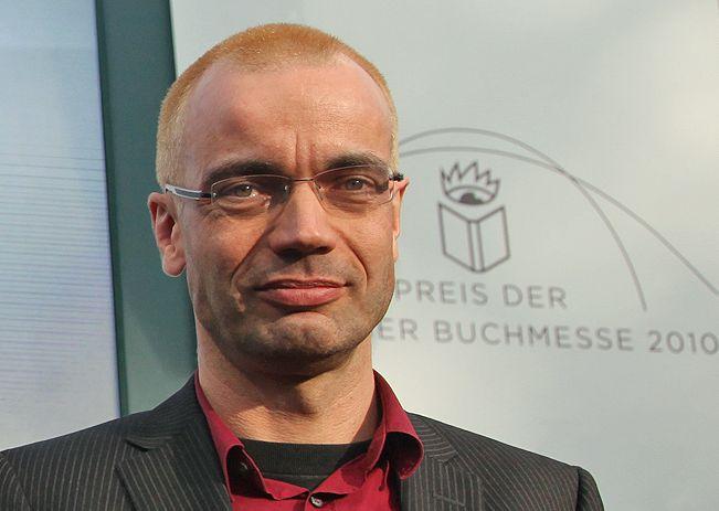 Ulrich Blumenbach