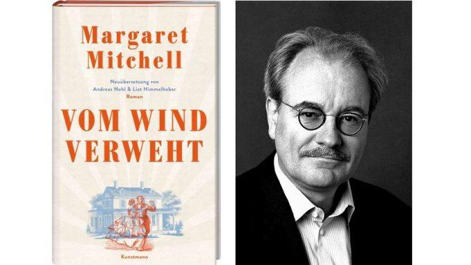 Vom Wind verweht, Andreas Nohl