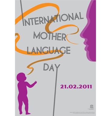 Tag der Muttersprache 2011