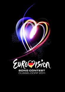 Logo Eurovision Song Contest