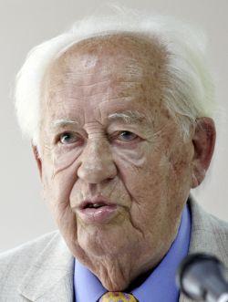 Günther Haensch