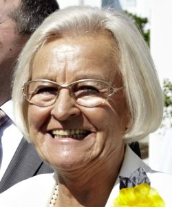 Sigrid Kester