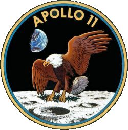 Logo Apollo 11