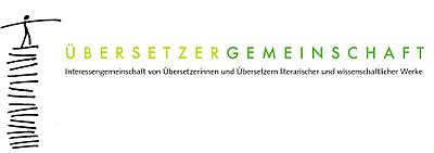 Logo Übersetzergemeinschaft
