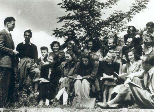 FTSK Germersheim 1949