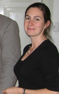 Marie Crossland