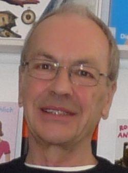 Friedrich Griese