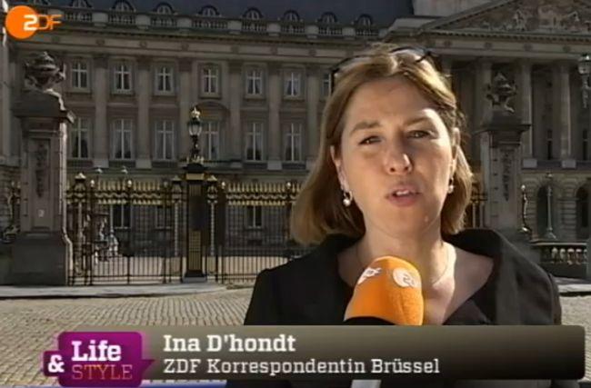 Ina D'Hondt