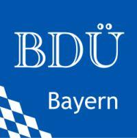 Logo BDÜ Bayern