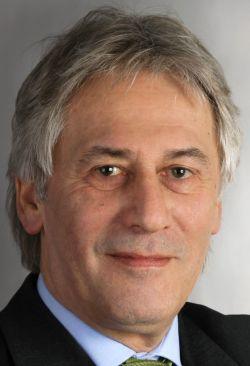 Bernhard Heitzer