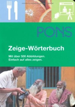PONS Zeige-Wörterbuch