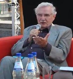 Wolfgang Ghantus