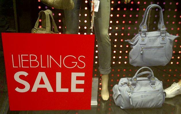Lieblings-Sale