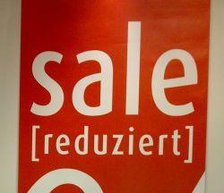 Sale (reduziert)