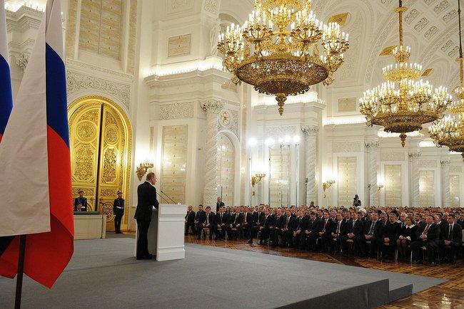 Putin-Rede