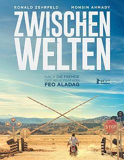 """Filmplakat """"Zwischen Welten"""""""