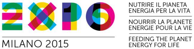 Logo Expo Mailand 2015