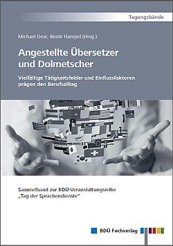 """Sammelband """"Angestellte Übersetzer und Dolmetscher"""""""