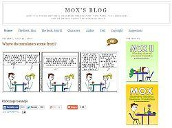 Blog Mox
