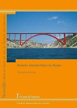 """Remote Interpreting via Skype"""