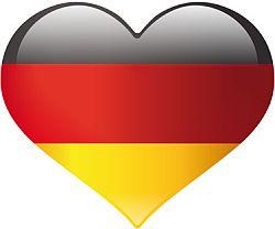 Deutsch Herz