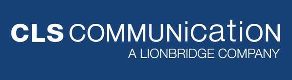 CLS, a Lionbridge Company