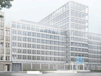 Sanierung DIN-Gebäude