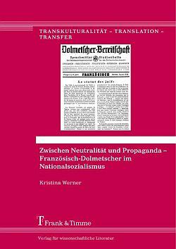 Französisch-Dolmetscher im Nationalsozialismus