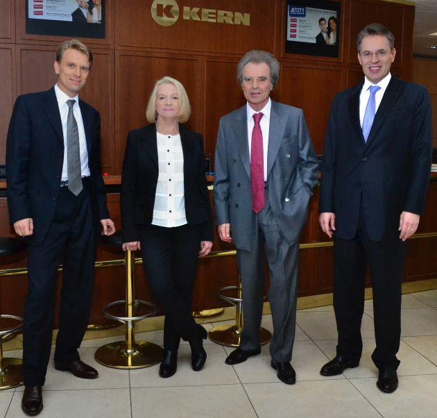 KERN-Vorstand