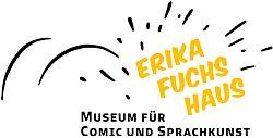 Logo Erika-Fuchs-Haus