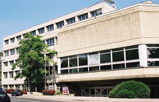 ZTW Universität Wien