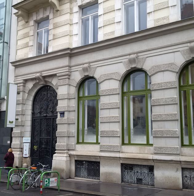 Literaturhaus Wien