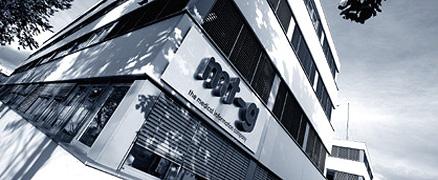 mt-g-Gebäude