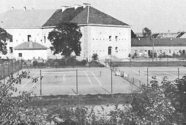 Germersheim, Tennisplätze