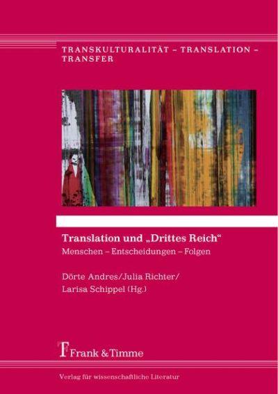 Translation und Drittes Reich