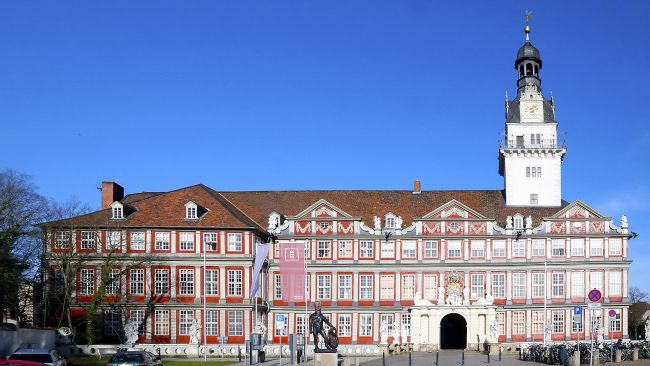 Wolfenbütteler Schloss