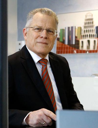 Wolfgang Sturz