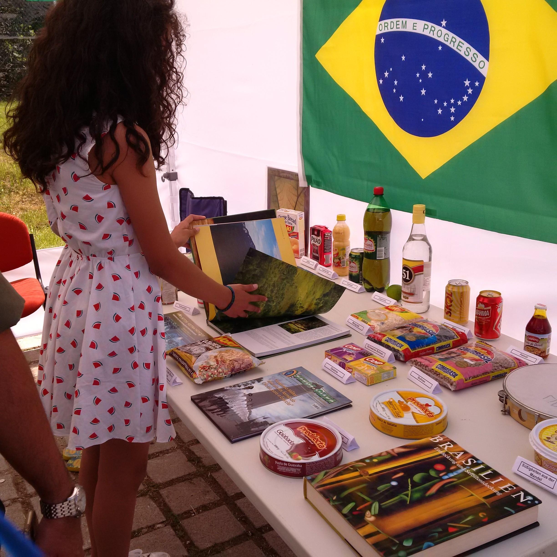Brasilianische Spezialitäten