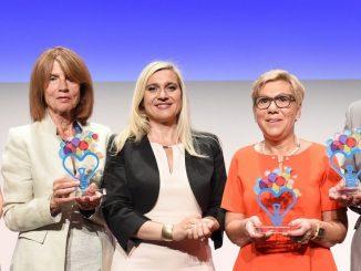 Bayerischer Gesundheits- und Pflegepreis
