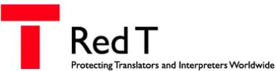Red-T-Logo