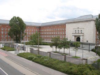 BAMF Nürnberg