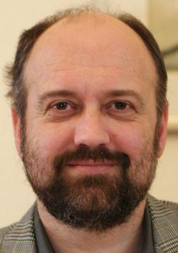 Prof. Dr. Michael Schreiber