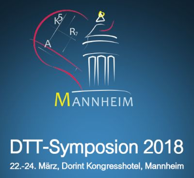 DTT-Symposion 2018