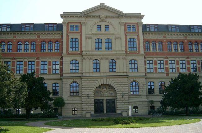 Hochschule Anhalt in Köthen