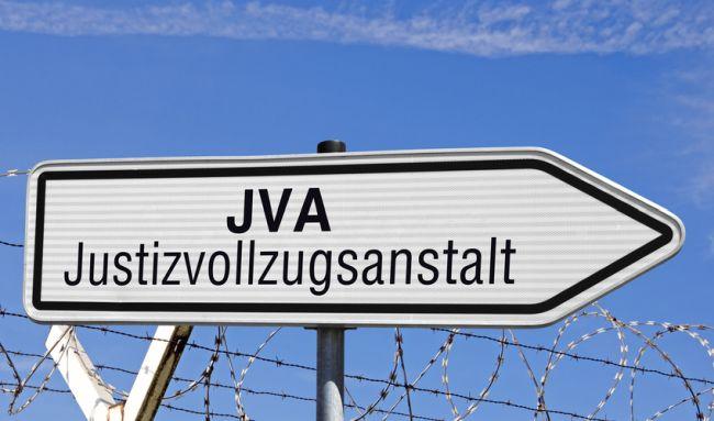 JVA-Wegweiser