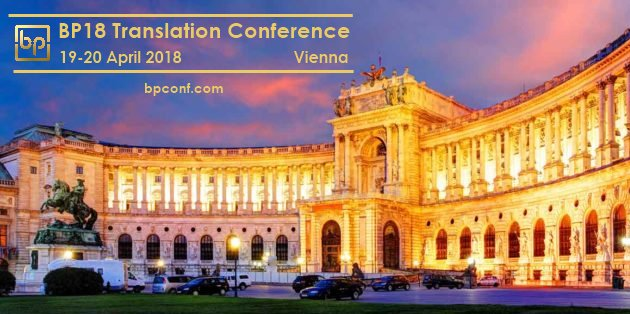 BP18-Konferenz Wien