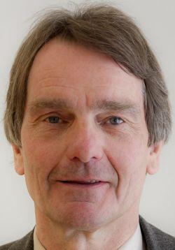 Dr. Dietrich Munz